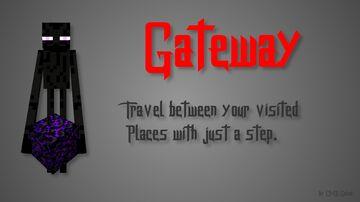Gateway Minecraft Data Pack