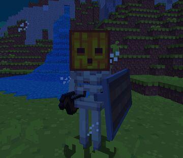 ZarturZ Hardcore Datapack Minecraft Data Pack