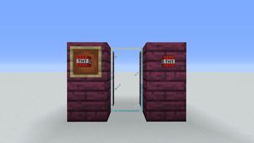 Invisible Item Frames Datapack Minecraft Data Pack
