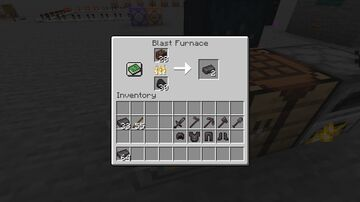 Correct Netherite Ingots Minecraft Data Pack