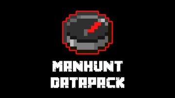 Manhunt Minecraft Data Pack