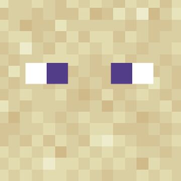 Play as Sand Minecraft Data Pack