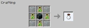ender xp storage Minecraft Data Pack