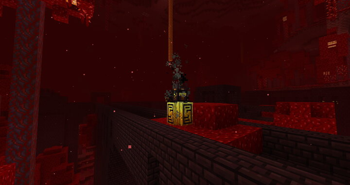 The Inferno, previously called The Hovering Inferno, has a dangerous fire attack!