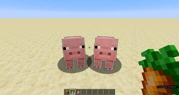 Breed Helper Minecraft Data Pack
