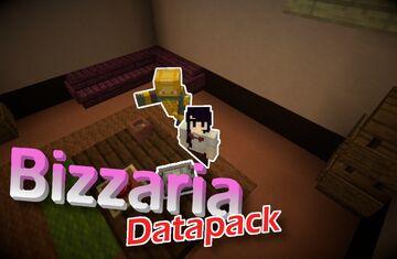 Bizzaria [ JoJo DataPack ] Minecraft Data Pack