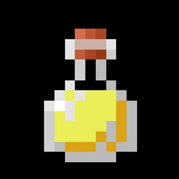 Healing Juice Minecraft Data Pack