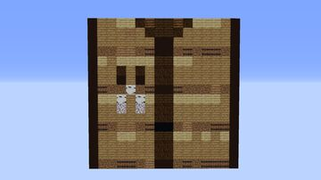 Big Block Minecraft Data Pack