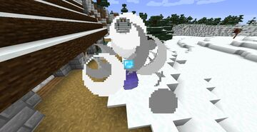 Antigrief! A Stake-a-Claim addon Minecraft Data Pack