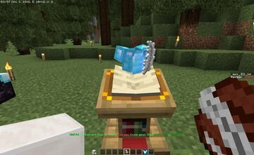 McR - Enchants Overhaul [1.15 - 1.16.5] - Adds 23 New Enchants ! (more to come -> ~120 ideas) Minecraft Data Pack