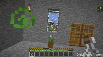 Minecraft, but a random player gets poisoned occasionally Minecraft Data Pack