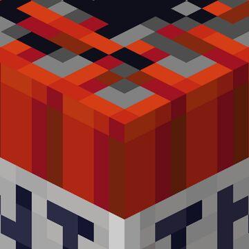 Auto TNT [Request] Minecraft Data Pack
