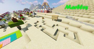 [1.16.2] - Marbles Minecraft Data Pack