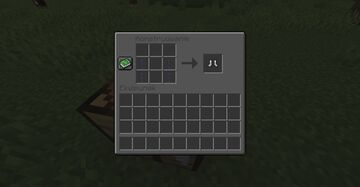 Craftable Chainmail Armor Minecraft Data Pack