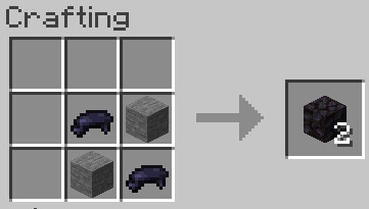 Blackstone recipe