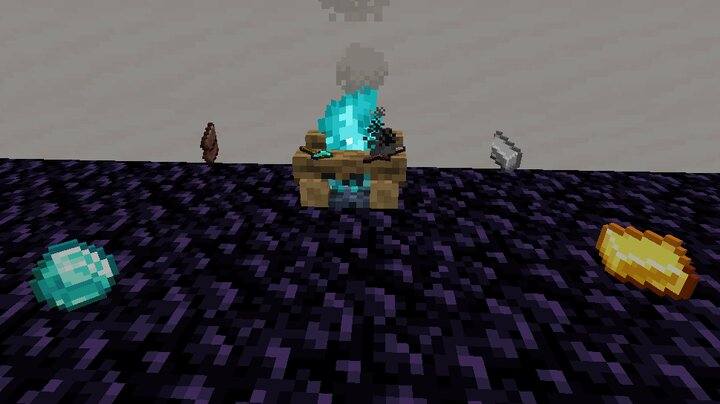 Uncrafting