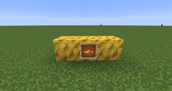 Wax Blocks and Crystallized Honey which may be obtainable in a future update