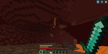 Classic Nether Minecraft Data Pack