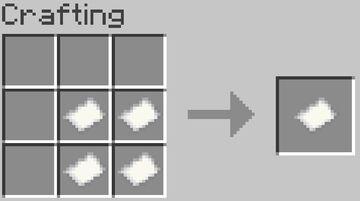 Block Wallpaper/Disguising blocks Minecraft Data Pack