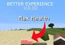 Better Experience (Btexp) Minecraft Data Pack