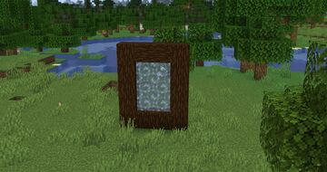 Custom dimension with this simple datatack!!! Addon Minecraft Data Pack