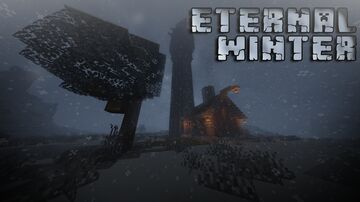Eternal Winter 1.0 Minecraft Data Pack