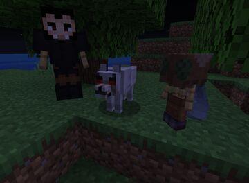 Kill to Replenish Hunger (Fantasy Creature Trait) Minecraft Data Pack