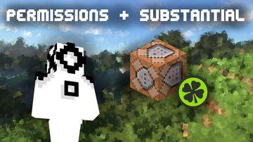 Permissions in vanilla (1.15.2/1.16 datapack) Minecraft Data Pack