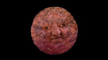 Meatball Man Challenge Datapack Minecraft Data Pack