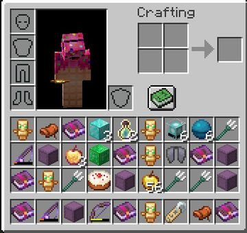 OP Fishing Loot ! Minecraft Data Pack
