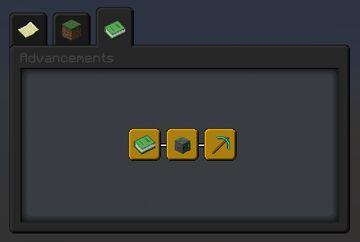 Safe Tools Minecraft Data Pack