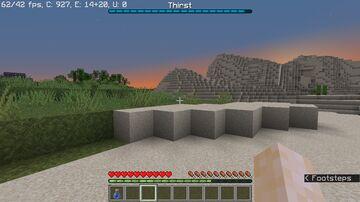 Realistic minecraft Minecraft Data Pack