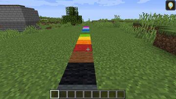 Magik Carpets Minecraft Data Pack