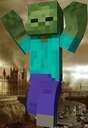 Zombie Apocalypse in Minecraft 1.16.1 (ALPHA) Minecraft Data Pack