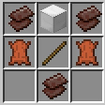 Mjolnir (Thor's Hammer) Minecraft Data Pack