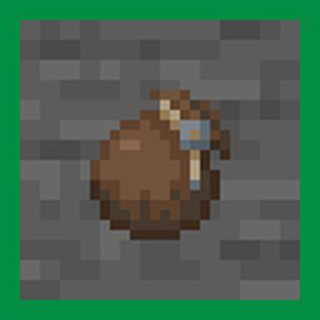 Leather Bundle Minecraft Data Pack