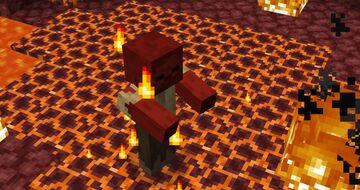 New Zombie Types v1.3.2 Minecraft Data Pack