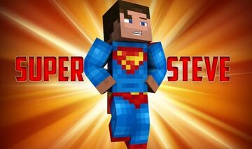 Super Powers Minecraft Data Pack