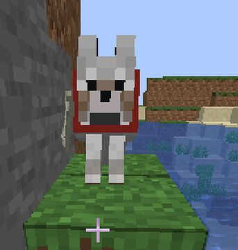 Digging dogs, other random stuff Minecraft Data Pack