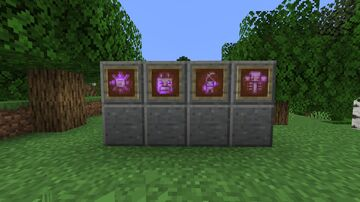 More Totems Test v0.1 Minecraft Data Pack