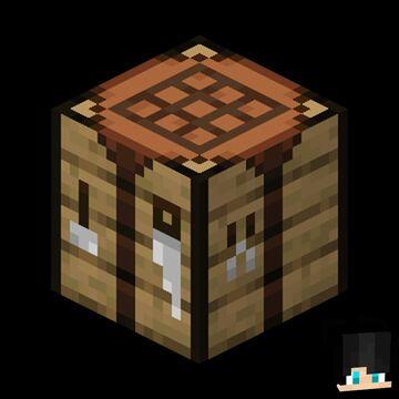 Craft-Tweak [Datapack] Minecraft Data Pack