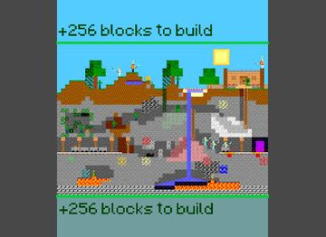 Remove Building Height Limit (256 is not anymore the limit) Minecraft Data Pack