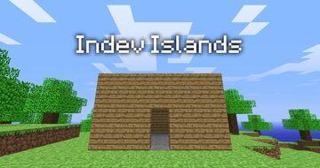 Indev Islands [1.16.3] -- Indev-inspired island survival! Minecraft Data Pack