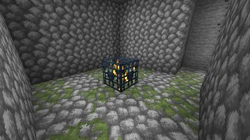 Craftable Spawners (ALL VERSONS) Minecraft Data Pack