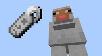 Nameless v1.1 Minecraft Data Pack