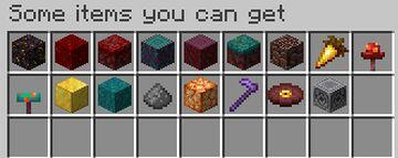 Improved Piglin Bartering Minecraft Data Pack