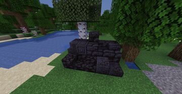 Stones to Blackstone Minecraft Data Pack