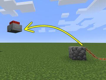 CartJump Minecraft Data Pack