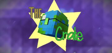 The PMC Crate | Pack Minecraft Data Pack