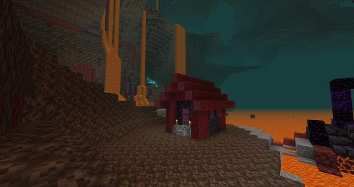 Nether house 3